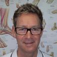 Jonathan Kirk - Lead Chiropodist / Podiatrist & Practise Owner   MChS BSc (hons)